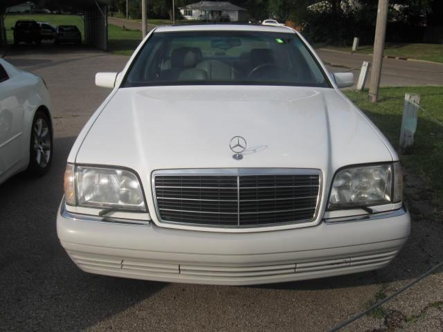 1996 mercedes benz s420 used cars for sale for 1996 mercedes benz s500