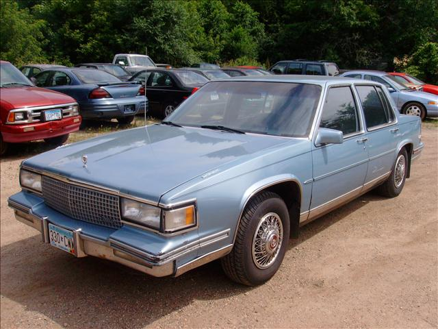 1988 cadillac deville 914 west mill st we finance no. Cars Review. Best American Auto & Cars Review