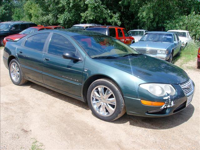2000 Chrysler 300m 914 West Mill St We Finance No