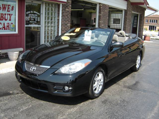 Image 18 of 2008 Toyota Camry Solara…