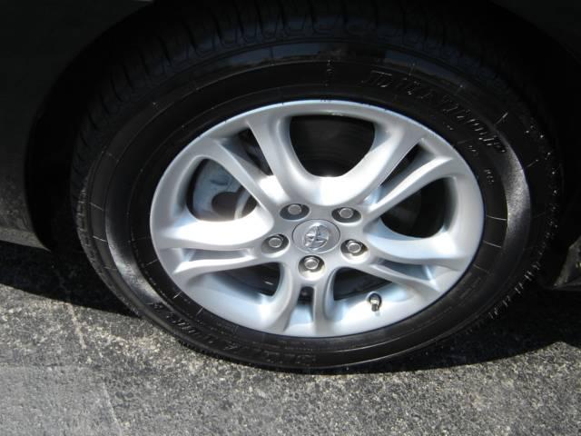 Image 24 of 2008 Toyota Camry Solara…