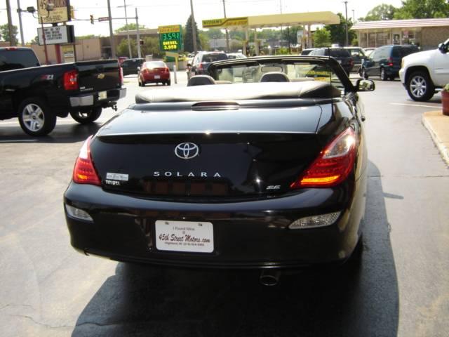 Image 31 of 2008 Toyota Camry Solara…