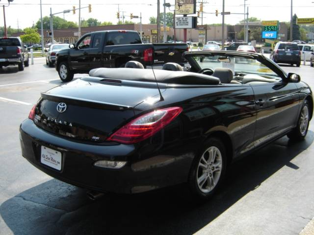 Image 32 of 2008 Toyota Camry Solara…