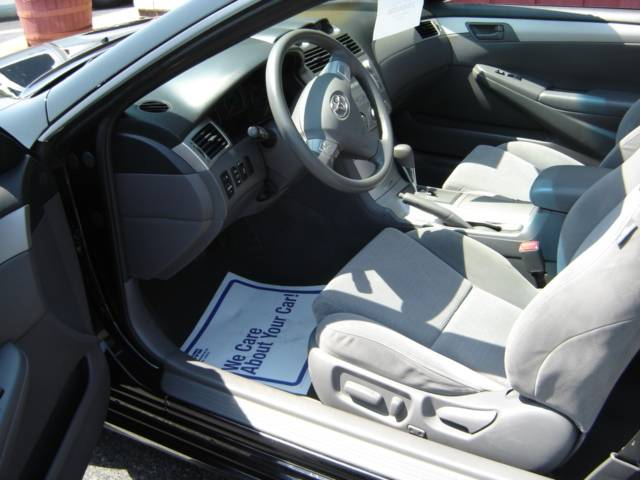 Image 34 of 2008 Toyota Camry Solara…
