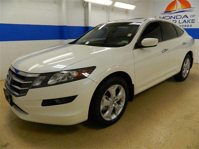 Image 1 of 2010 Honda Accord Crosstour…