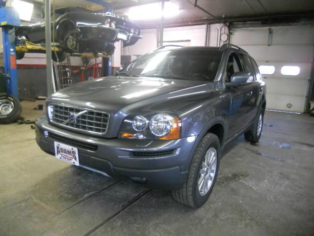 2008 Volvo XC90