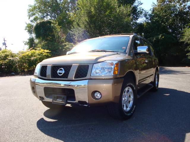 Image 1 of 2004 Nissan Armada SE…