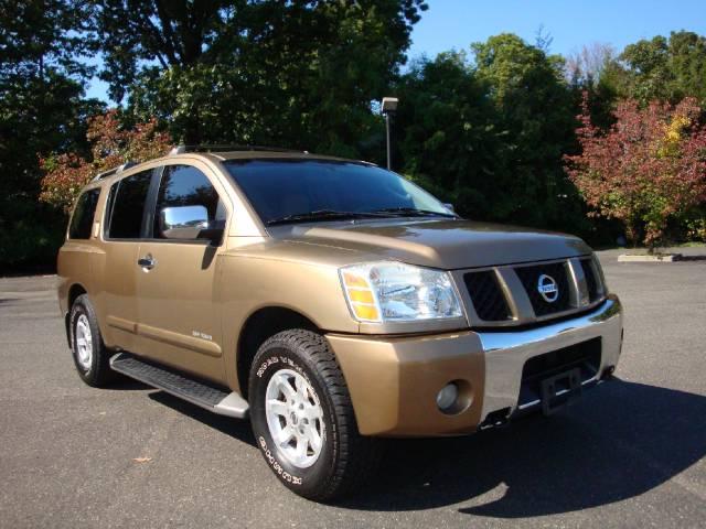 Image 8 of 2004 Nissan Armada SE…