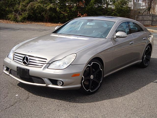 2006 mercedes benz cls class 66 woodbine st bergenfield for Mercedes benz cls550 for sale by owner