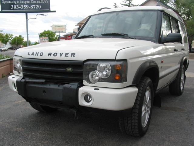 2003 Front Bumper replacement question - Land Rover Forums ...