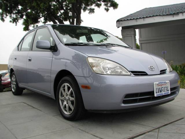 toyota prius 2002 used cars for sale. Black Bedroom Furniture Sets. Home Design Ideas