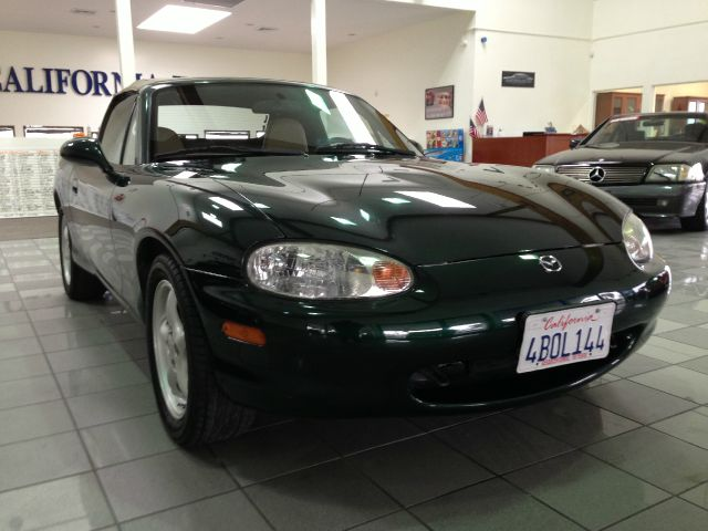 1999 Mazda MX-5 Miata for sale