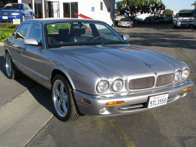 2001 Jaguar XJR for sale