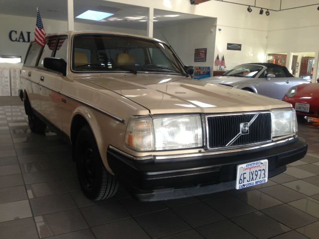 1989 Volvo 240 for sale