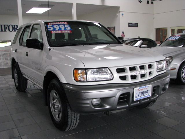 2001 Isuzu Rodeo for sale
