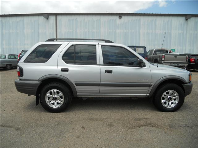 2003 Isuzu Rodeo LS - Aurora CO