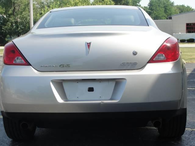 Image 17 of 2006 Pontiac G6 GTP…