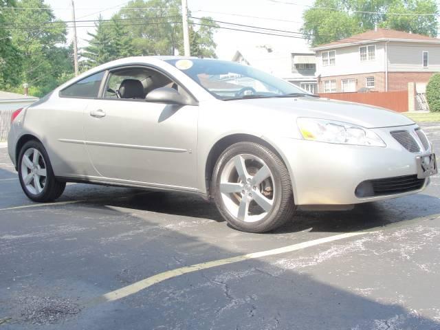 Image 19 of 2006 Pontiac G6 GTP…