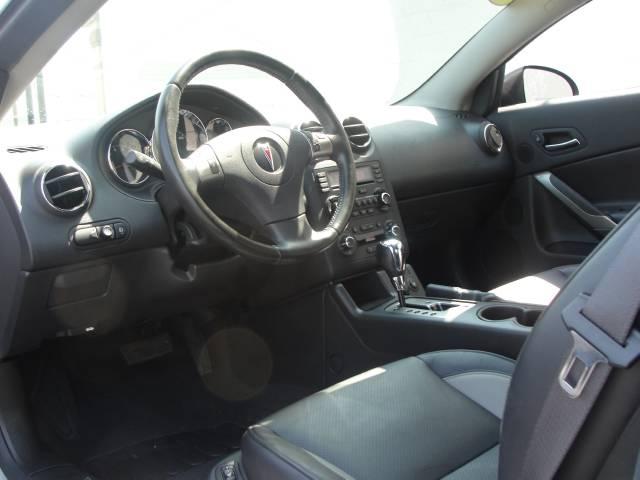 Image 25 of 2006 Pontiac G6 GTP…