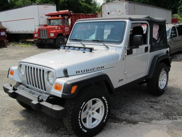 2006 jeep wrangler 1495 chester pike folcroft pa 19032 cheap used cars for sale by owner. Black Bedroom Furniture Sets. Home Design Ideas