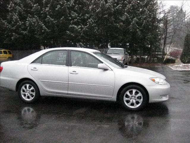 2005 Toyota Camry XLE - TILTON NH