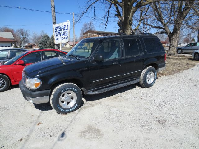 1999 Ford Explorer