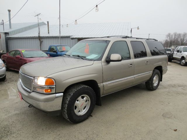 2000 GMC Yukon XL