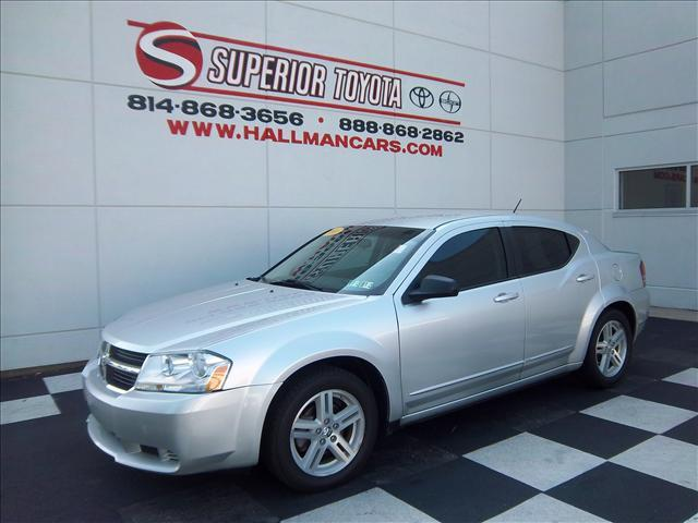 Tothego - 2008 Dodge Avenger_1