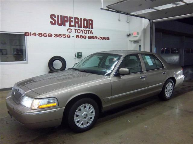 Tothego - 2004 Mercury Grand Marquis_1