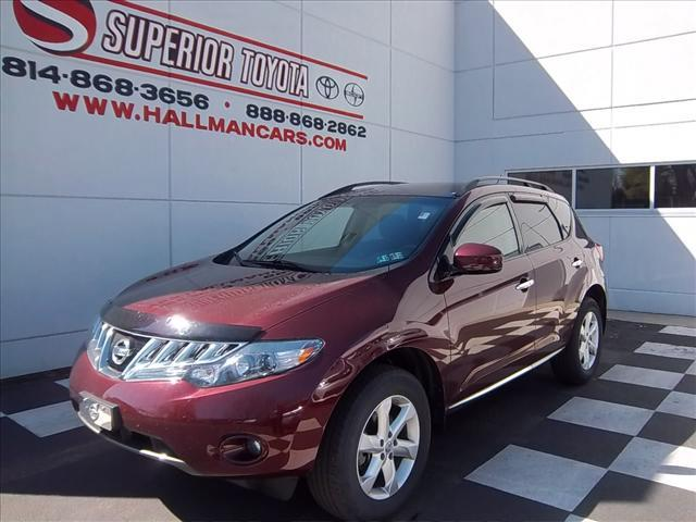 Tothego - 2010 Nissan Murano_1
