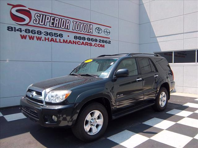 Tothego - 2008 Toyota 4Runner_1