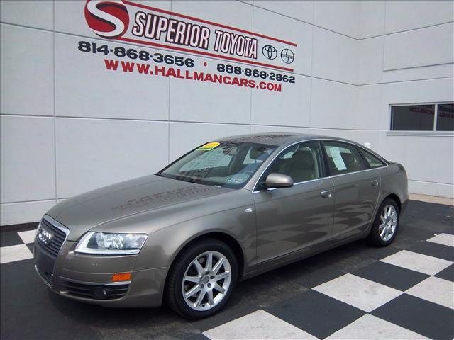 Tothego - 2005 Audi A6_1