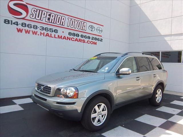 Tothego - 2008 Volvo XC90_1