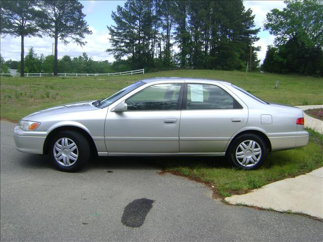 2010 Toyota Camry For Sale >> 2001 Toyota Camry CE; LE; XLE Silver Automatic (Raleigh ...