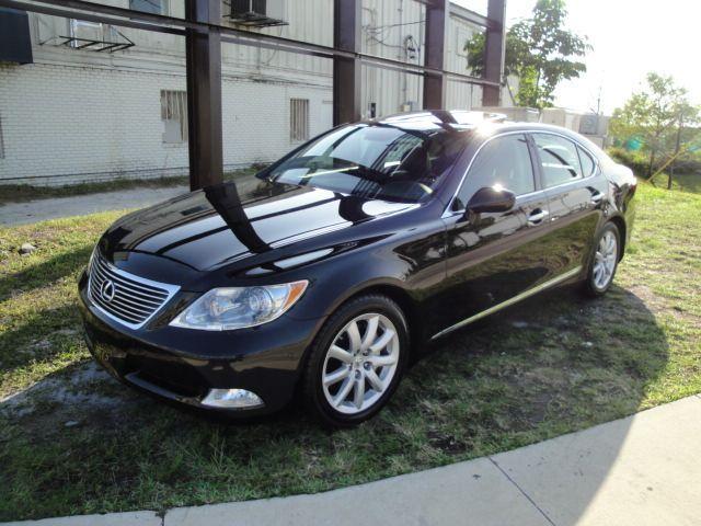 Lexus Ls460 For Sale. 2007 Lexus LS 460 for sale