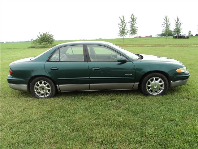 1998 buick regal 608 west pearl st tremont il 61568 cheap used cars for sale by owner. Black Bedroom Furniture Sets. Home Design Ideas