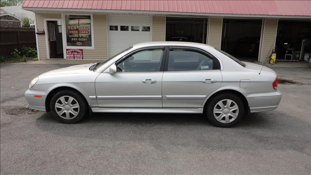 Image 6 of 2003 Hyundai Sonata…