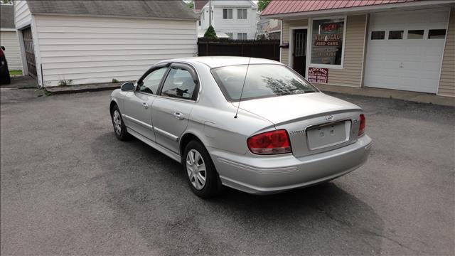 Image 7 of 2003 Hyundai Sonata…