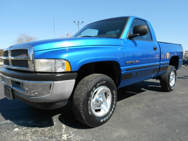 1999 Dodge Ram 1500