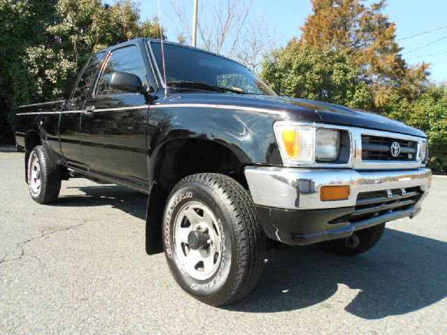 1994 Toyota Pickup