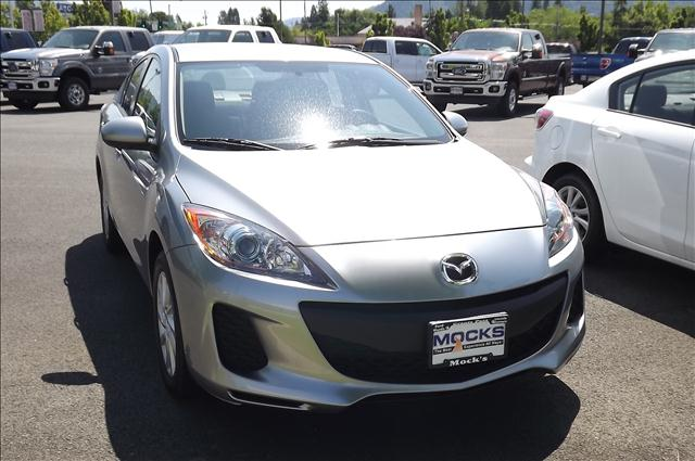 2012 Mazda 3