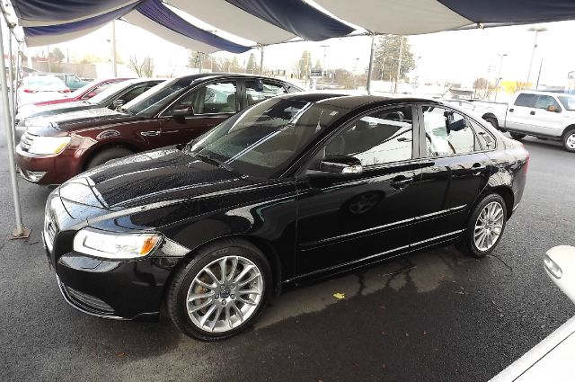 2009 Volvo S40
