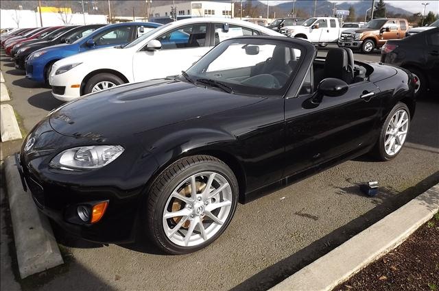 2012 Mazda MX-5 Miata