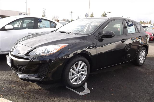 2013 Mazda 3