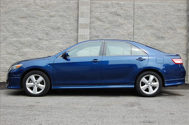 Fairly Used Toyota Camry Cars In Usa