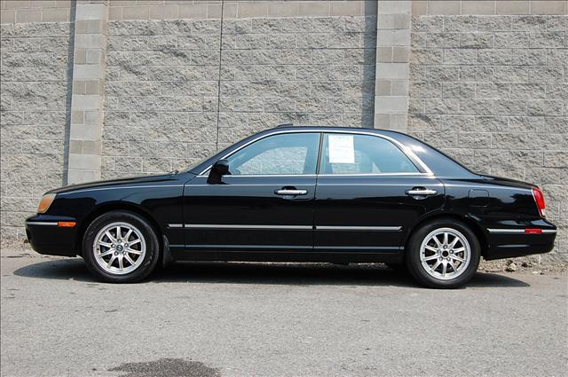 2002 hyundai xg350 l sedan luxury sedan for sale honolulu oahu used