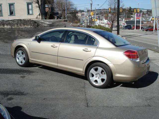 2008 Saturn Aura XE - Somerset PA
