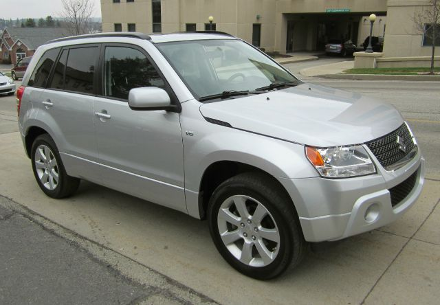2010 Suzuki Grand Vitara