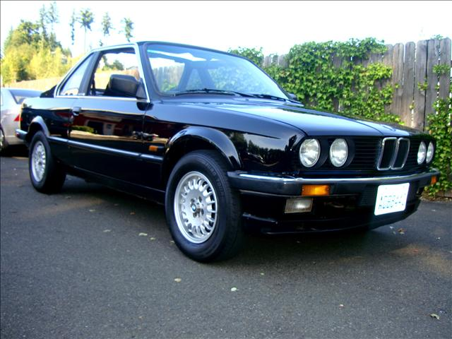 Craigslist Seattle Cars By Owner >> A Rare Bird: The E30 Baur - Page 3
