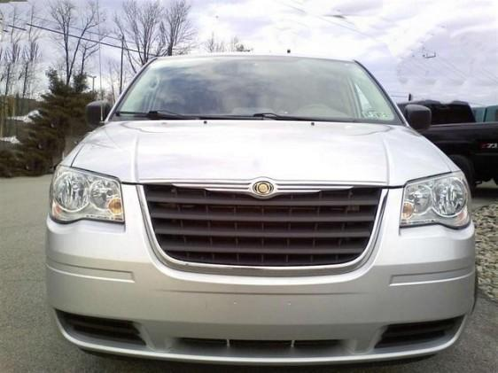 2008 Chrysler Town  - New Windsor NY